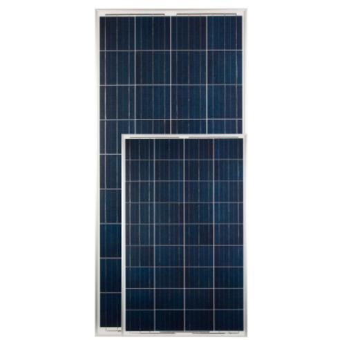Panel Solar 160W Policristalino