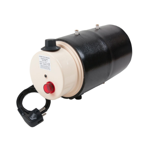 Boiler Agua Caliente Elgena Modelo KB3  12 Volts