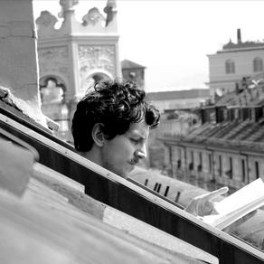 Torino: Diario di quarantena | Quarantine diary