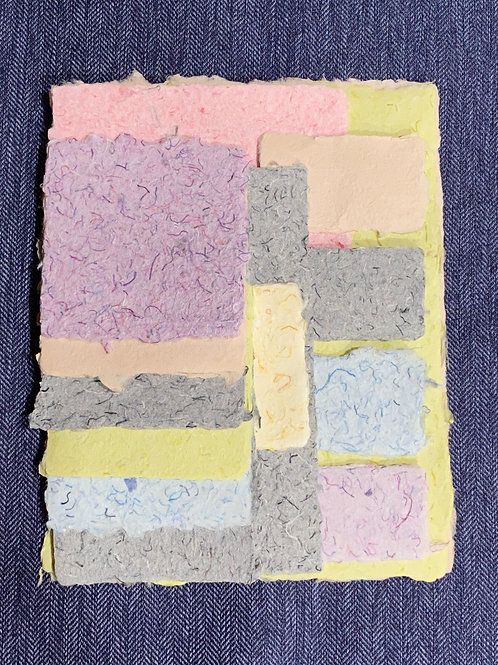 Faper (Fabric Paper) Set - Large