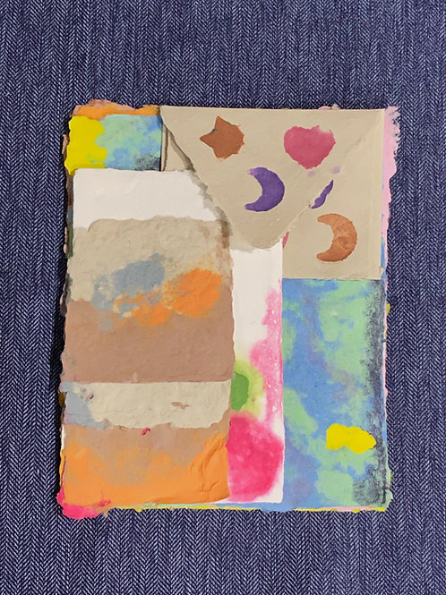 Experimental Paper Set