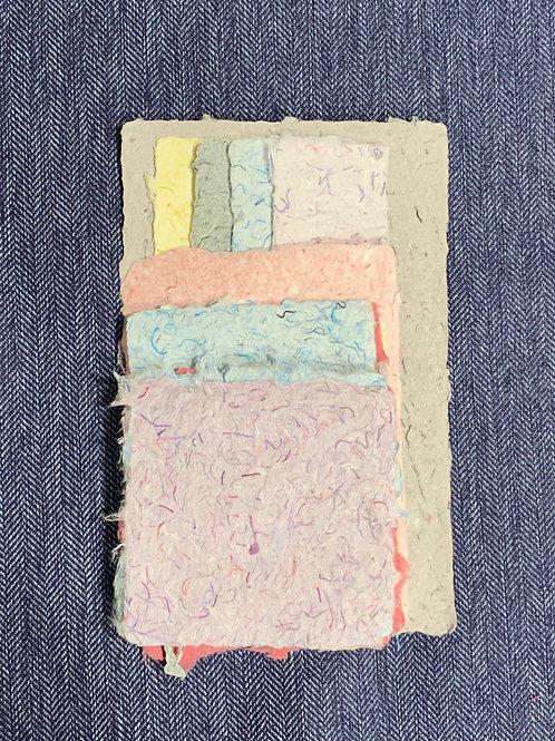 Faper (Fabric Paper) Set - Small