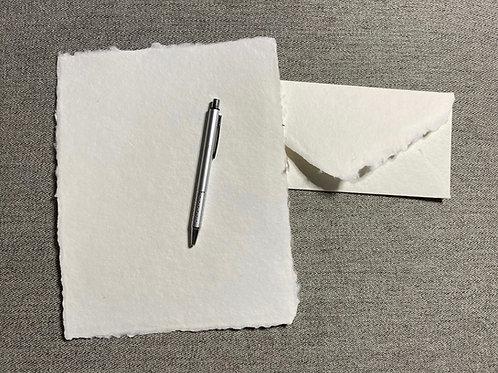 Letter Stationary - Mixed Super Set