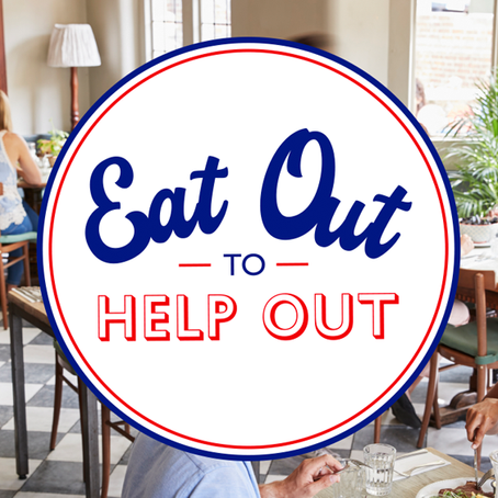 Leeds restaurants taking part in the Eat Out to Help Out Scheme This August