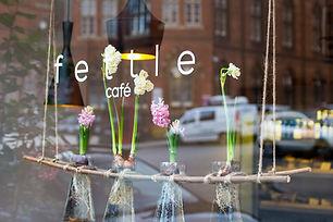 Fettle Cafe