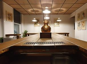 Liquor Studio