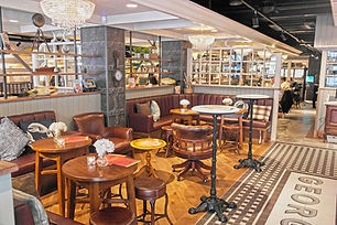 Georges Great British Kitchen