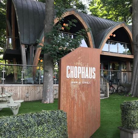 Reviewed: Chophaus