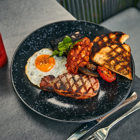 Chophaus drops new Autumn brunch menu and one-off Caribbean night