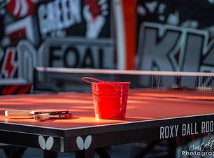Roxy Ball Room - Merrion Street