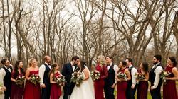 Wedding Party Formals (80)