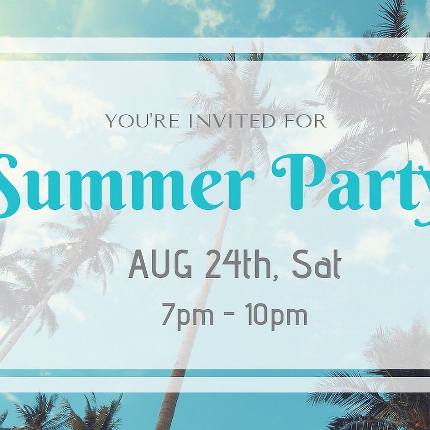 eLingo Summer Party 2019