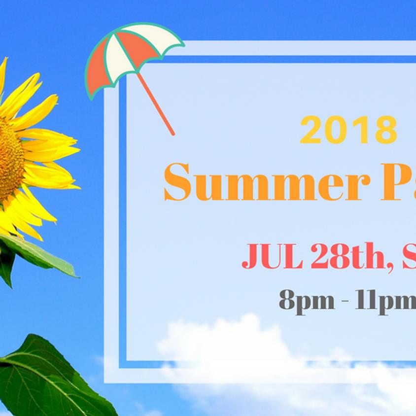 eLingo Summer Party 2018