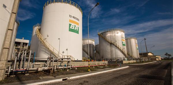 Petrobras venderá todas as ações da BR Distribuidora