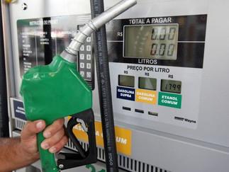 Minuto dos Combustíveis - 19/01/2021