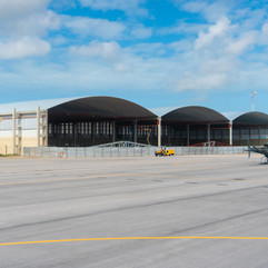 Base Aérea (Hangar) - Parnamirim