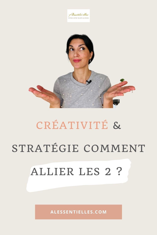 Comment allier créativité et stratégie en Business