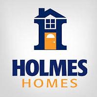 Holmes Homes Logo