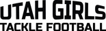 UTGTFL Logo Black and White Horizontal.j