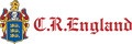CR England Microsoft Dynamics Technology Logo