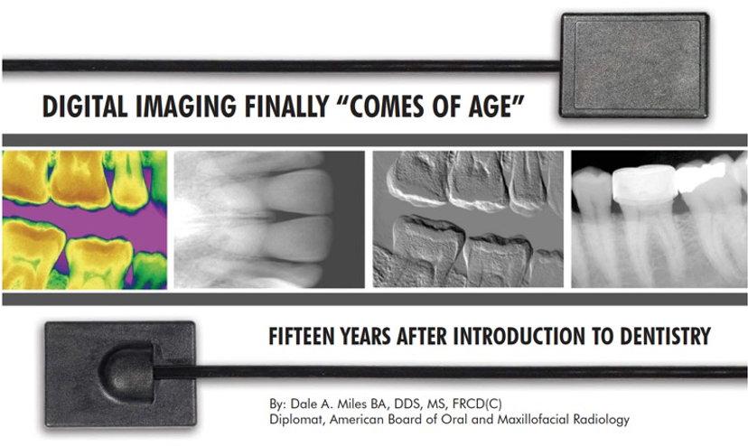 Dental Digital Imaging