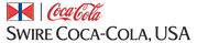 CocaCola Microsoft Dynamics Technology Logo