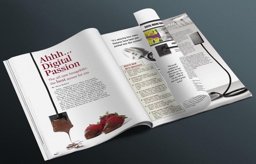 ImageRAYi Magazine