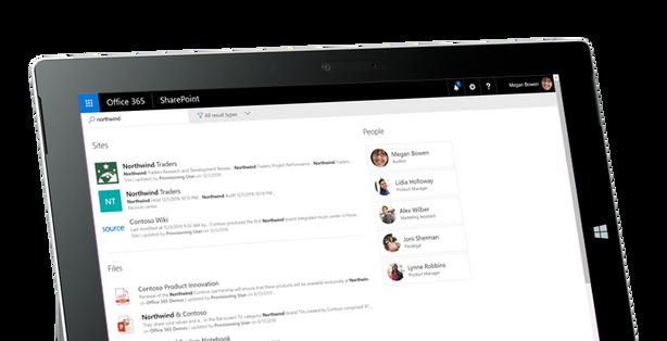 SharePoint Tech Solutions Utah