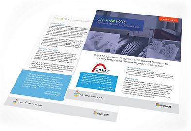 OmniPay Crest Financial Case Study | JourneyTEAM