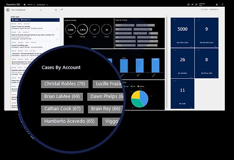 JouneyTEAM Dynamics 365 Customer Management