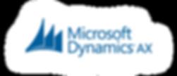 Dynamics AX Logo JourneyTEAM