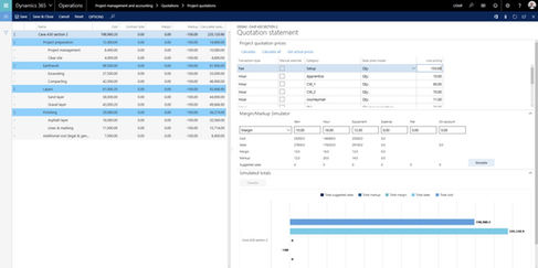 JourneyTEAM Dynamics 365 Project Management