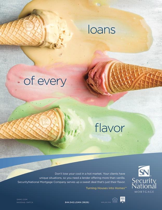 Graphic Design Ice Cream Utah