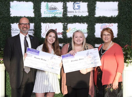 CELEBRATING COMMUNITY AND GIVING BACK AT MILLENNIUM