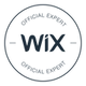 Wix Expert Badge #6.webp