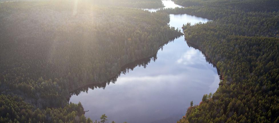 Muskrat Lake