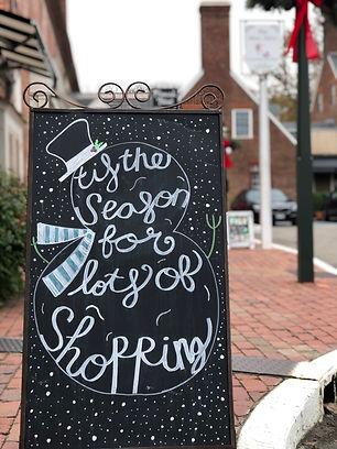 Christmas snowman chalkboard sign 2.HEIC