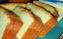 Delicious Poundcake