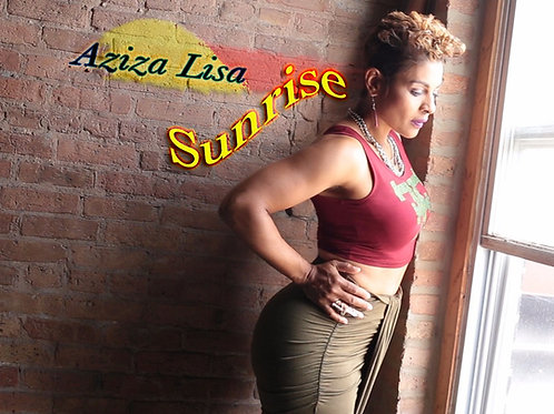 'Sunrise' Music Video