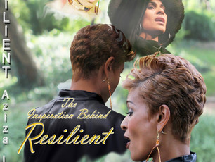 """""""The Inspiration Behind Resilient"""" DVD documentary"""