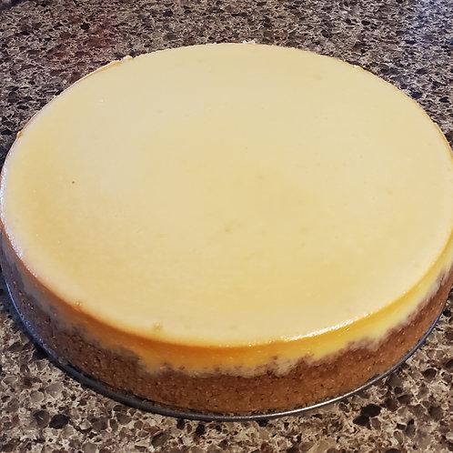 Classic Sweet Love Cheesecake