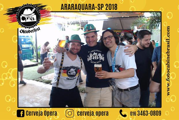 Foto Lembrança Oktoberfest