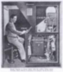 História Cabine de Fotos