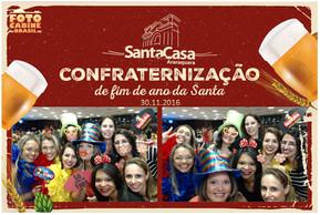 Foto Lembrança Confraternização