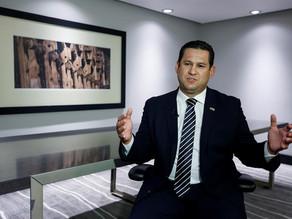 Gobernador de Guanajuato es el decimoquinto mandatario mexicano con covid-19