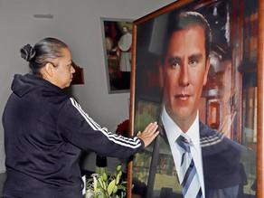 Reportan 4 detenidos por accidente aéreo en que murió gobernadora de Puebla en Nochebuena del 2018