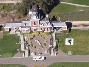 Se vendió Neverland, el rancho de Michael Jackson, en 22 millones de dólares
