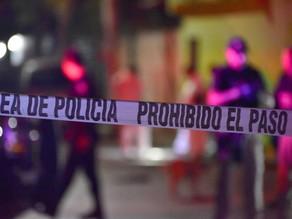 Desalojan fiesta clandestina de 100 personas en Ciudad de México