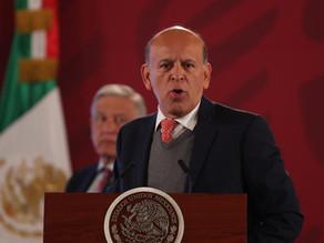 México y la ONU reciben ofertas para 88 % de medicamentos en licitación