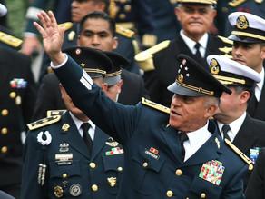 Fiscalía hace público el expediente de caso Cienfuegos